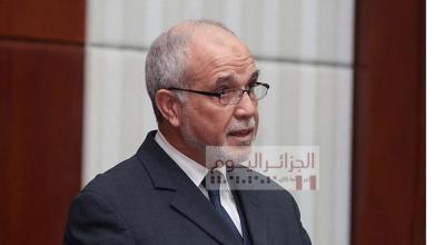 """Photo of شرفي:""""الدولة دعمت الشباب المترشح في القوائم المستقلة بلغ 46.4 مليار سنتيم"""""""