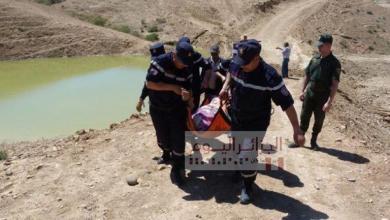 Photo of وفاة طفل غرقا ببركة مائية بعمق 06 امتار بقسنطينة