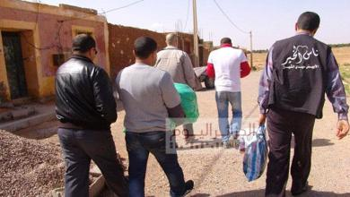 Photo of مضاعفة الحملات التضامنية تزامنا مع شهر رمضان بتيسمسيلت