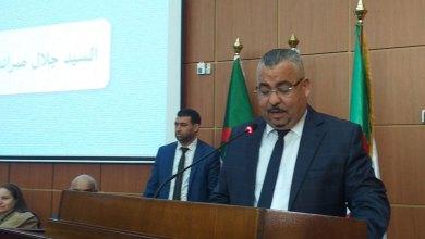 Photo of في ملتقى وطني بتيبازة:منظومة الحكم الراشد ستقضي على الوساطة و القرابة