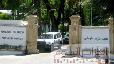Photo of مليكة بن دودة تشرف على عملية تعقيم المتاحف والمواقع الأثرية