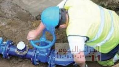 Photo of عجز بـ 112 ألف متر مكعب من المياه  بسبب سرقة الكوابل الكهربائية