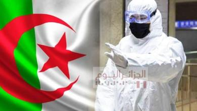 "Photo of الدكتور زروال:""الجزائر في قلب الموجة الثالثة و الإحصائيات لا تعكس الواقع """