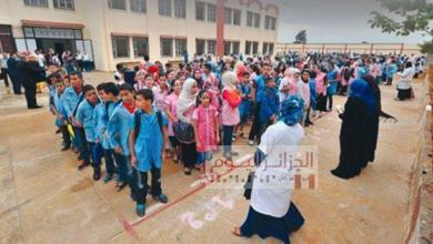 Photo of وزير التربية يعلن عن نسب التسرب المدرسي في الابتدائي والمتوسط