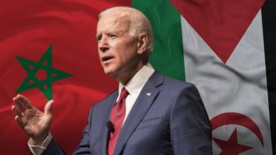 Photo of الكنغرس يمنع وزارة الخارجية الأمريكية من فتح قنصلية الصحراء الغربية