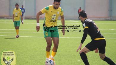 Photo of الرابطة تؤجل الجولة 35 من البطولة