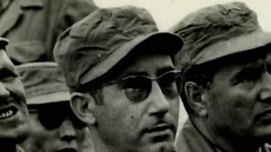 "Photo of مسيرة الدكتور ""وهراني فتحي مصطفى"" في فيلم"