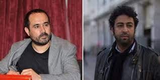 Photo of الصحفيان  الريسوني وعمر الراضي يدخلان في إضراب عن الطعام