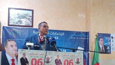 """Photo of بلعيد عبد العزيز:""""البرلمان مسؤولية وليست لعبة وأغلبية المترشحين يجهلونها"""""""