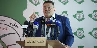 Photo of برنامج التجمعات لرئيس حزب صوت الشعب في الحملة الإنتخابية