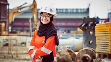 Photo of الجزائر تحتفي باليوم العالمي للنساء العاملات في الهندسة