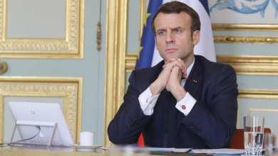 Photo of ماكرون يعلن  فشل عملية برخان و انسحاب فرنسا من مالي