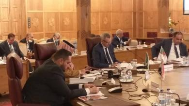 Photo of بالفيديو تدخل الوزير بلحيمر في اجتماع مجلس وزراء الإعلام العرب