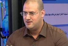 Photo of الصحفي عدلان غريفة في ذمة الله  متأثرا بكورونا