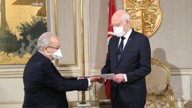 """Photo of لعمامرة:""""التحديات تتطلب خدمة المصلحة المشتركة للجزائر وتونس"""""""