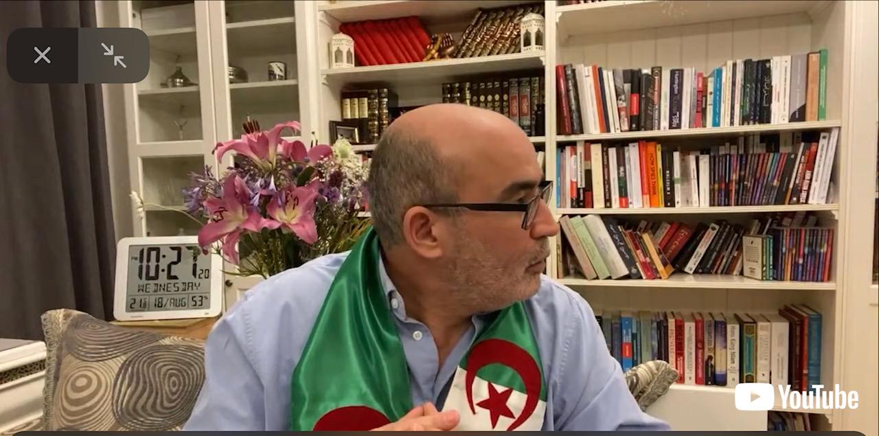 الارهابي العربي زيتوت