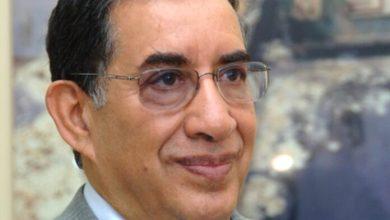 Photo of عبد العزيز خلف رئيسا لديوان رئاسة الجمهورية