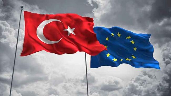 Türkiye – AB İlişkileri ile ilgili görsel sonucu
