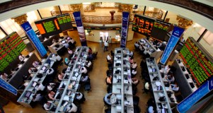 Image result for Egyptian stock market