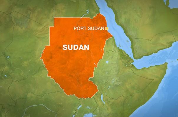 Resultado de imagen de Port Sudan.