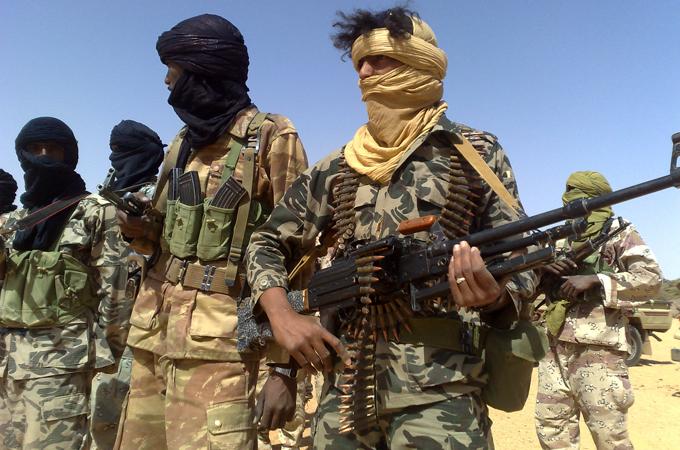 Azawad Rebels