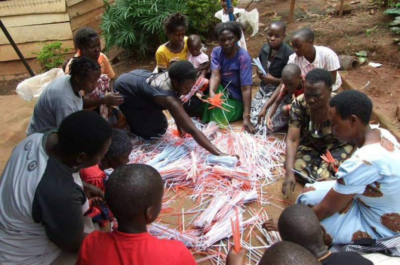 Image result for Uganda's School for Life: Educating out of Poverty