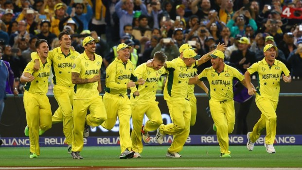 aussies-world-cup-champions