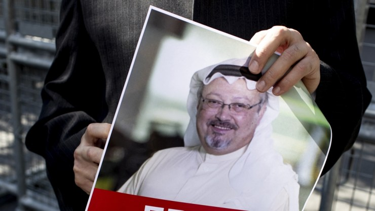 "Príncipe herdeiro saudita, Mohammed bin Salman, alerta sobre ""escalada"" com o Irã 21"