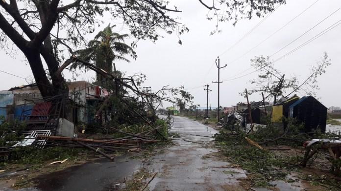 Cyclone Fani kills dozens in India and Bangladesh