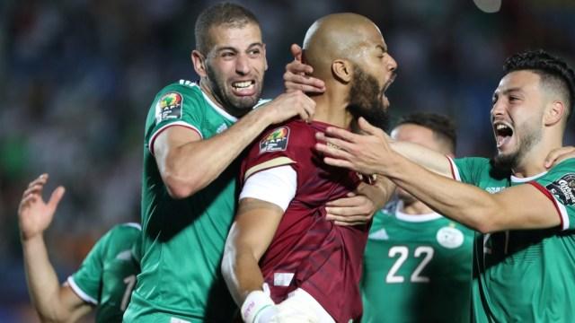 Africa Cup of Nations 2019 - Quarter Final - Ivory Coast v Algeria
