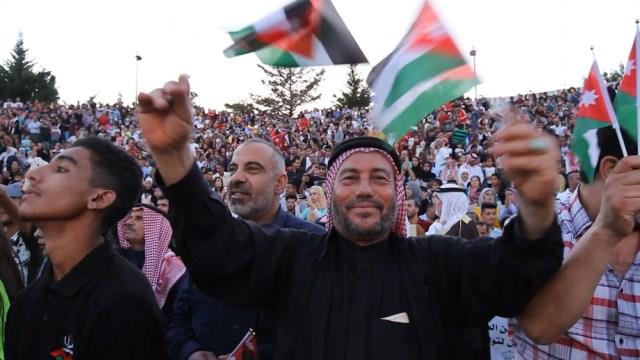 People & Power - Jordan's Angry tribes