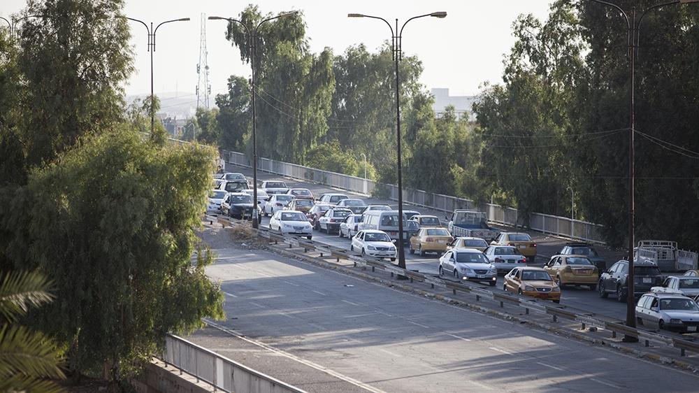 Mosulhttp: Fourth Bridge