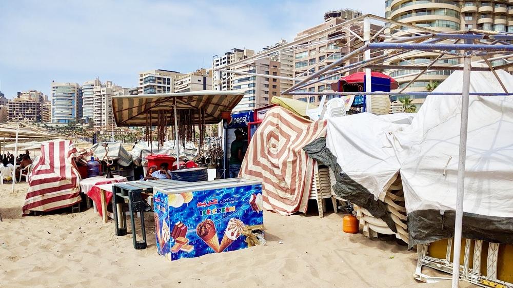 Beirut Ramlet el Bayda