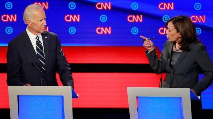 Democratic debate 2 night 2