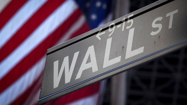 Wall Street ends higher despite Middle East tensions