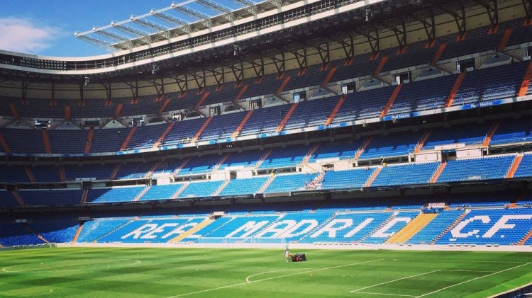 Real Madrid wants to stage Nadal-Federer match at Bernabeu ...