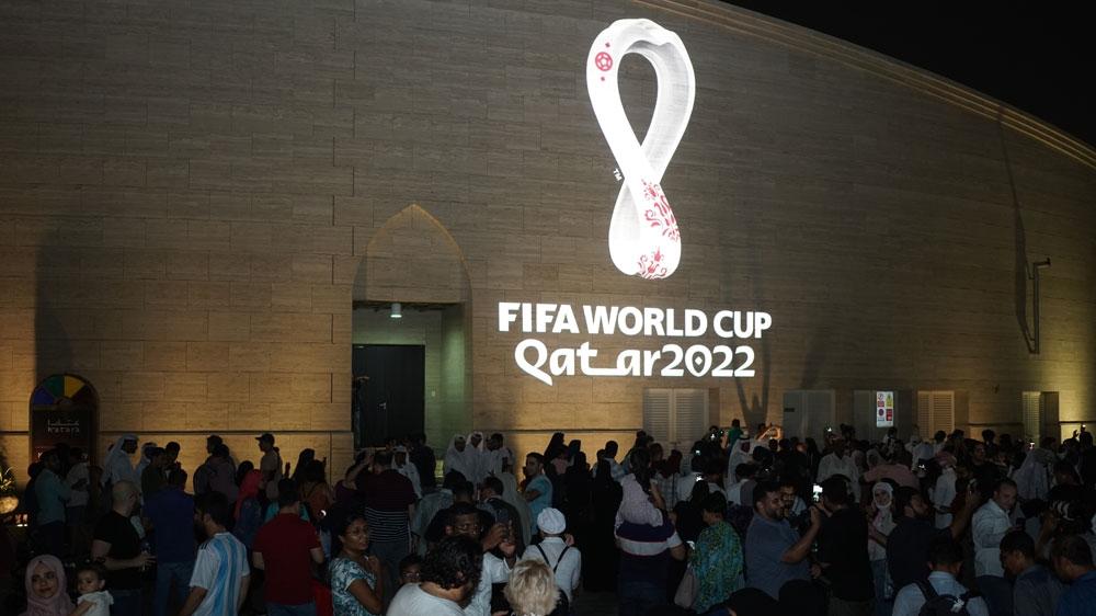 Fifa unveiling