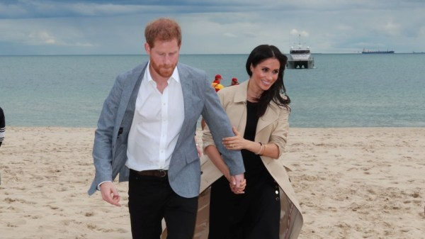 With Harry out, the royal family may have to change its ways