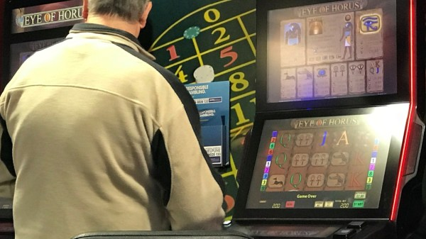 UK bans betting on credit cards to fight gambling addiction