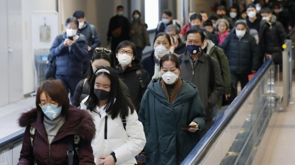 By the numbers: Economic effects of China coronavirus