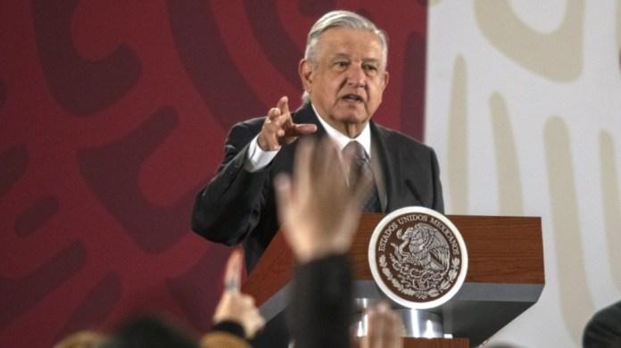 Andres Manuel Lopez Obrador, Mexico's
