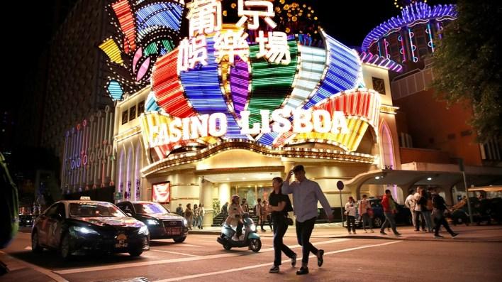 ISO Certificate Macau