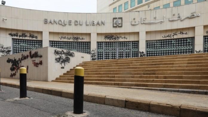 Lebanon banks