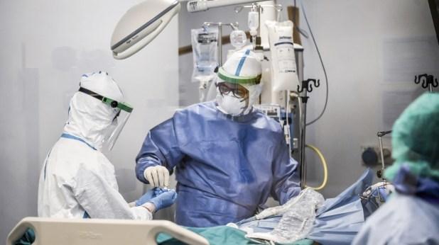 Global coronavirus death toll passes 40,000: Live updates   News ...