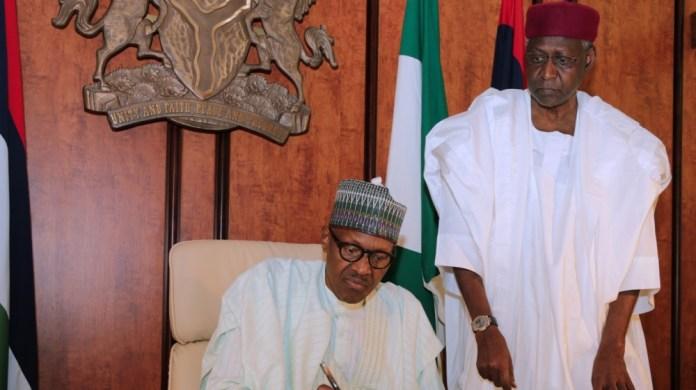 Abba Kyari - Nigeria
