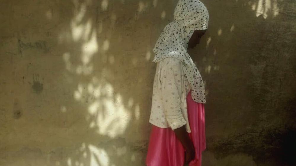 Fábricas de bebês nigerianas / Philip Obaji Jr