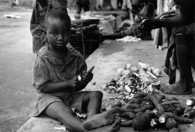 Biafra opinion piece
