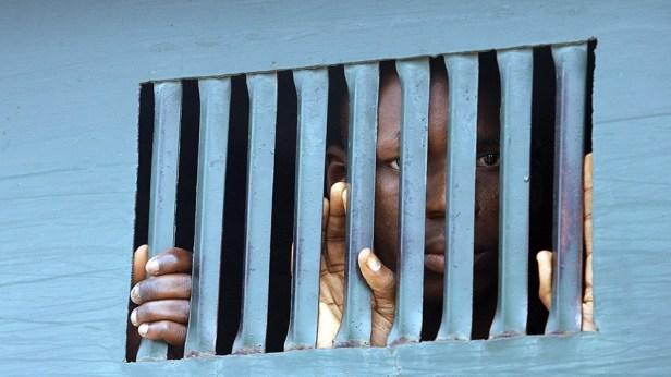 Ikoyi prison story