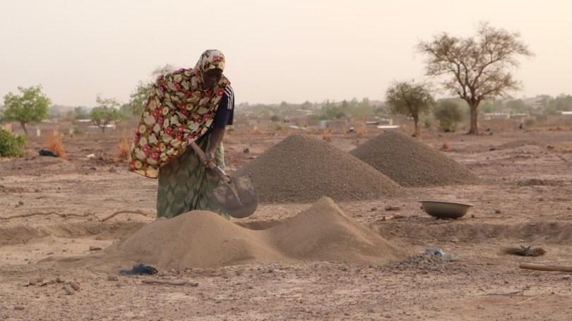 Burkina Faso longue forme [Sam Mednick / Al Jazeera]