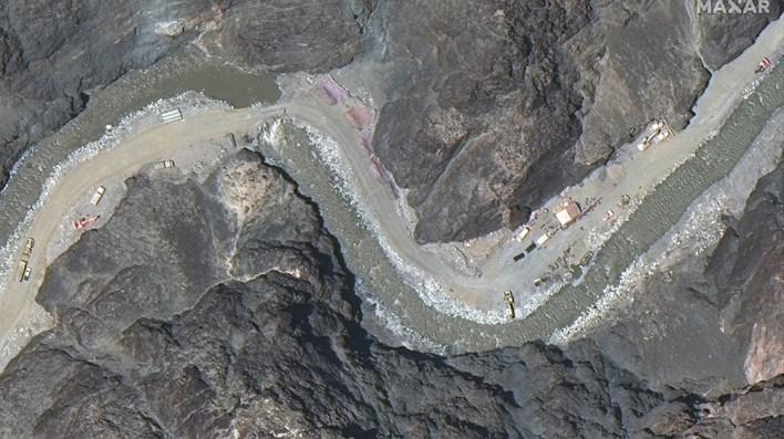 Galwan Valley